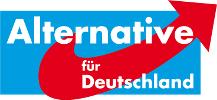 AfD Wetterau Logo